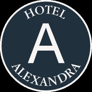 Hotel Alexandra logo