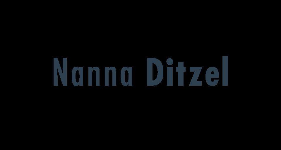 Nanna Ditzel Our Publications