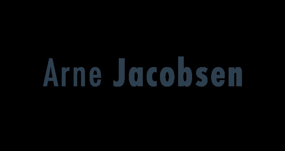 Arne Jacobsen Our Publications