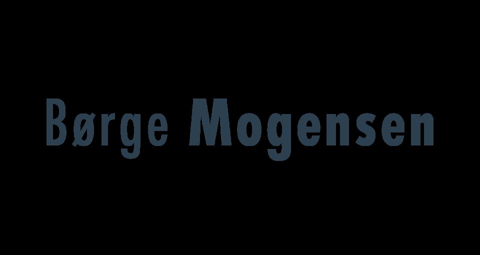 Borge Mogensen Our Publications