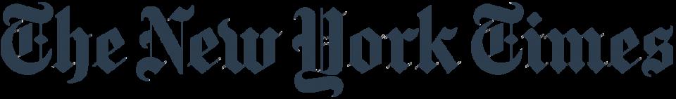 New York Times logo Hotel Alexandra