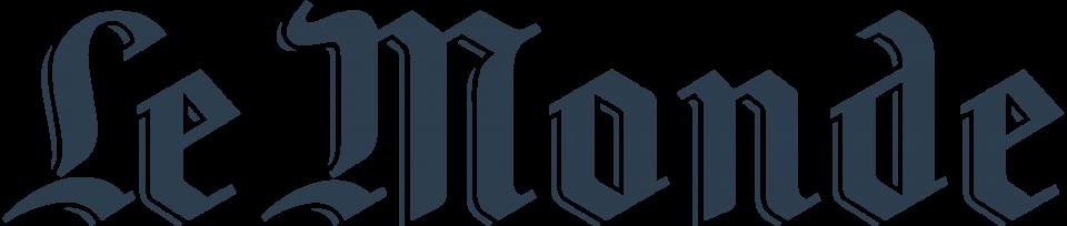 Le Monde Logo