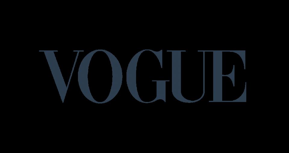 Vogue logo Hotel Alexandra